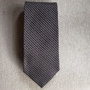 Hugo Boss necktie